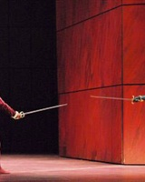 I capuletti et I montecchi Opéra Bastille