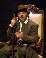 Roberto Alagna dans Cyrano