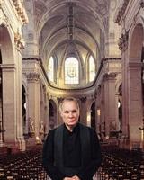 BERNARD CHABIN prêtre
