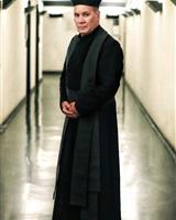 BERNARD CHABIN prêtre Tosca opera bastille 2019