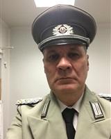 Général dans Anna de Luc Besson