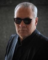Bernard Chabin lunettes noires