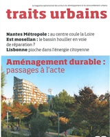 Publication-traits-urbains-sept/oct 2013