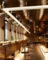 Le diamant bleu  - Salon bar café