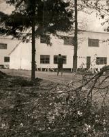 Cité d'urgence au Plessis Trevise