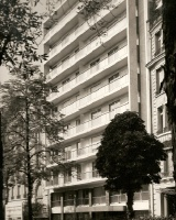 Immeuble de logements Av. George Mandel
