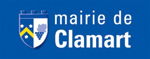 logo Ville de Clamart