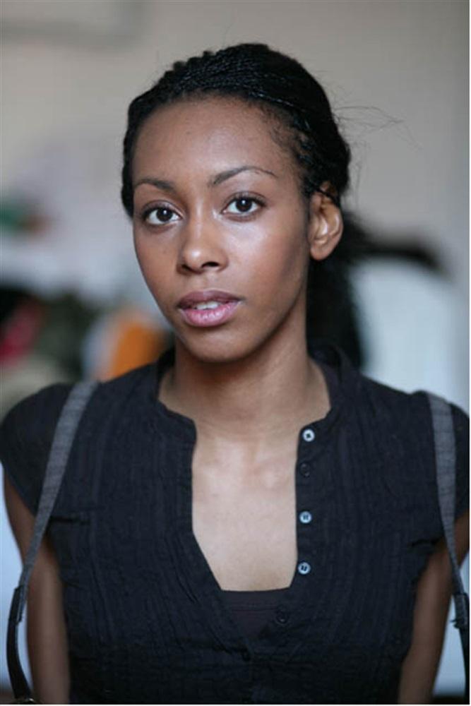 Photo de Dorylia Calmel dans la série Enquêtes réservées