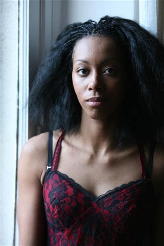 Dorylia CALMEL- Fiche Artiste - Artiste interprète