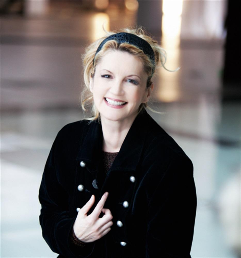 Cecile Nordegg