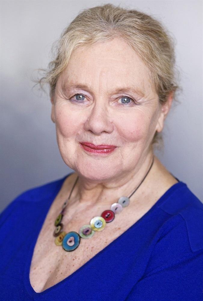 Denise Aron-Schropfer nude 166