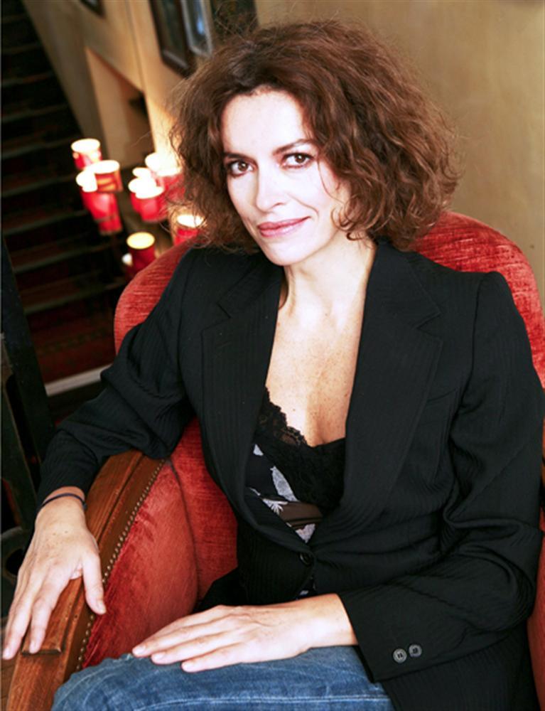 Sylvie loeillet fiche artiste artiste interpr te for Biographie alexandre jardin