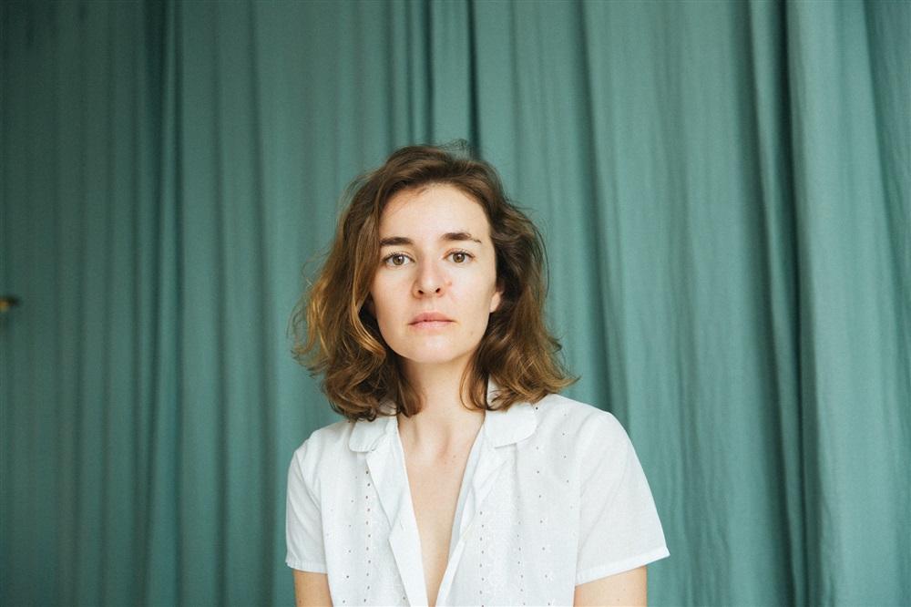 Claire Assali - Comédienne
