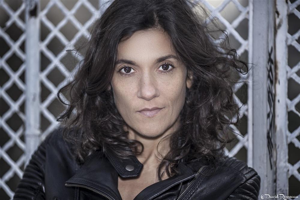 <b>Emmanuelle RIVIERE</b>. Artiste interprète - 223794_23
