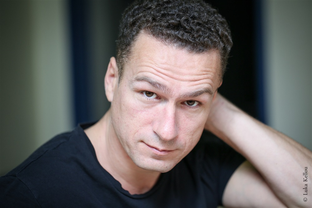 Erwan dujardin blaizot artist profil actor for Dujardin fabrice