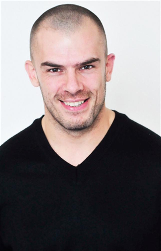 S bastien vandenberghe artist profil actor for Agence de paysage sebastien sosson