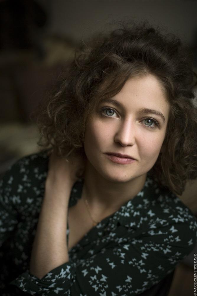 Sophie De Furst