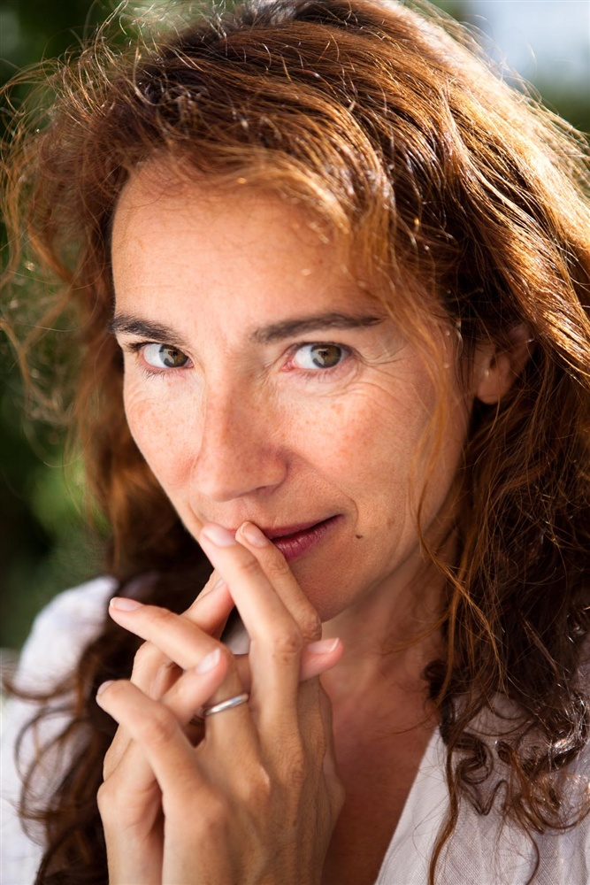 Isabel Otero- Fiche Artiste