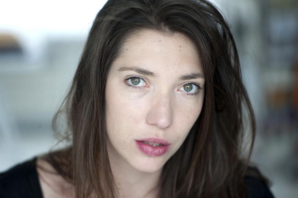 Gabriela Dorantova Nude Photos