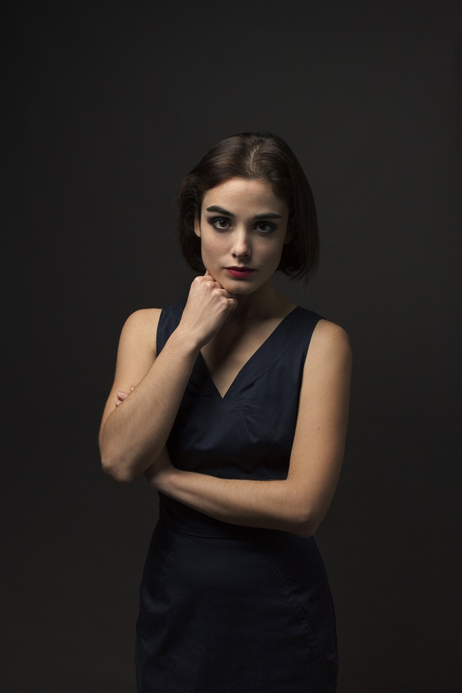 Katia Miran