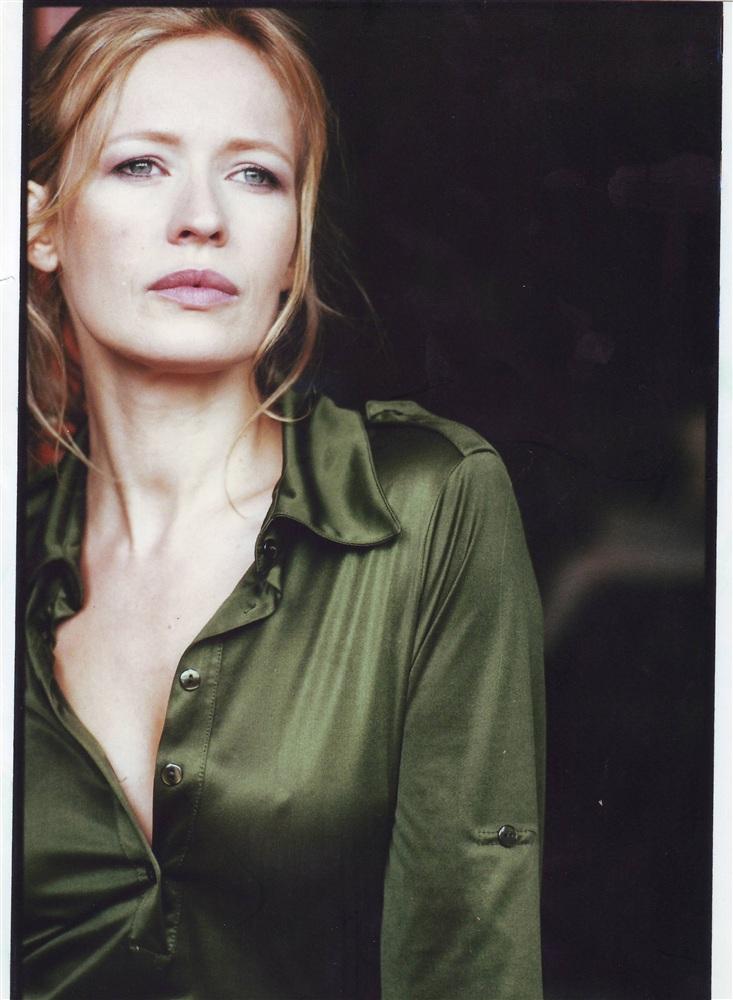 Sophie Broustal Nude Photos 14