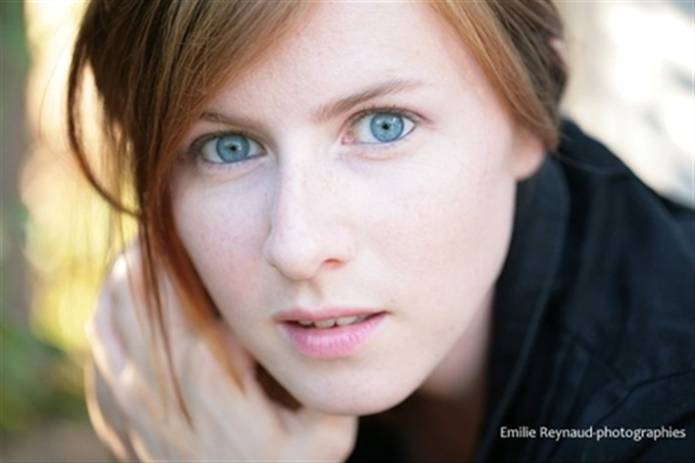 Colorful Skins Portrait&lt;br /&gt;© <b>Emilie Reynaud</b> <b>...</b> - 407307_1