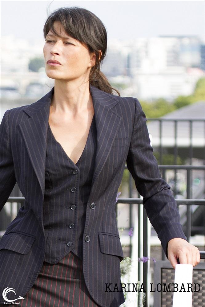 Karina LOMBARD- Artist Profil - Actor - AgencesArtistiques ...