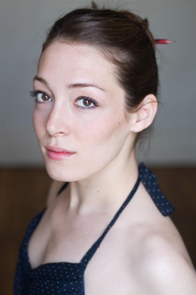 Victoire De Villepin- Fiche Artiste - Artiste interprète ...