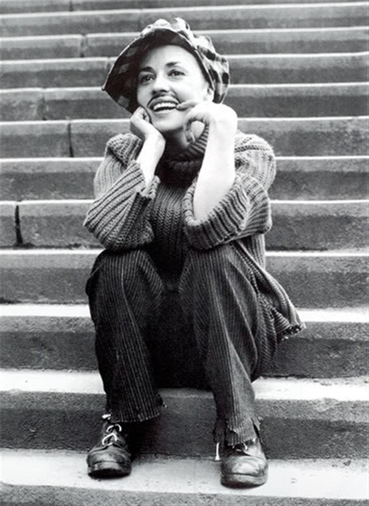 Jeanne Moreau Nude Photos 39