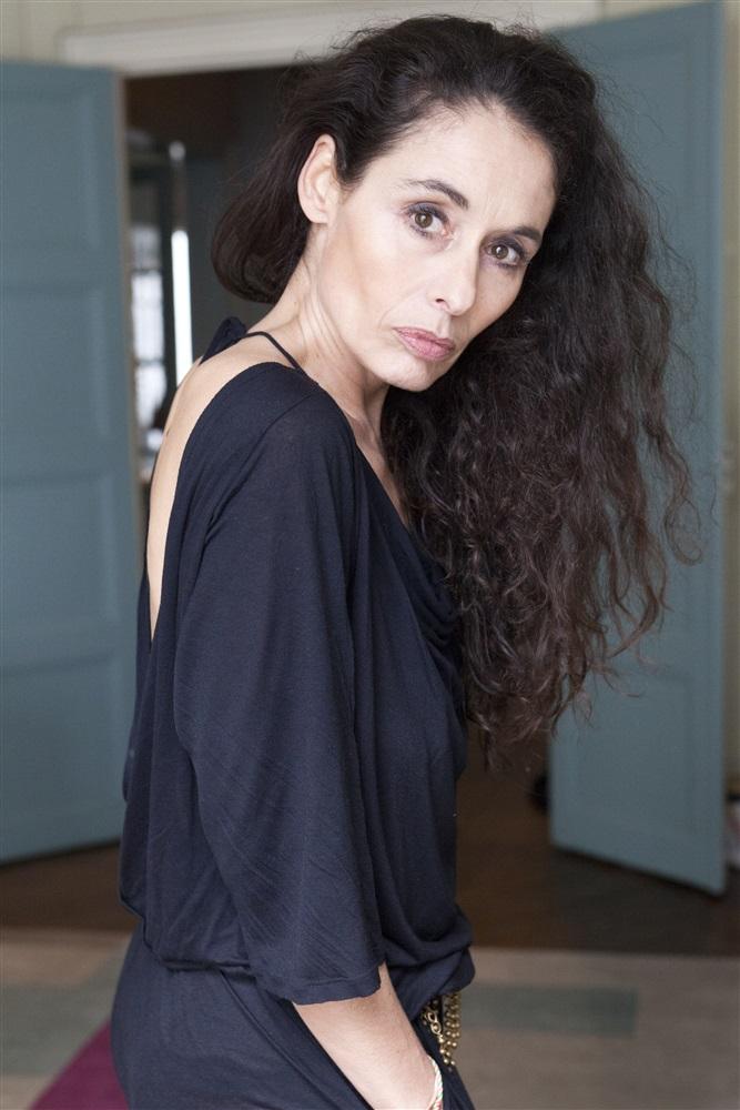 Emmanuelle Escourrou Nude Photos 97