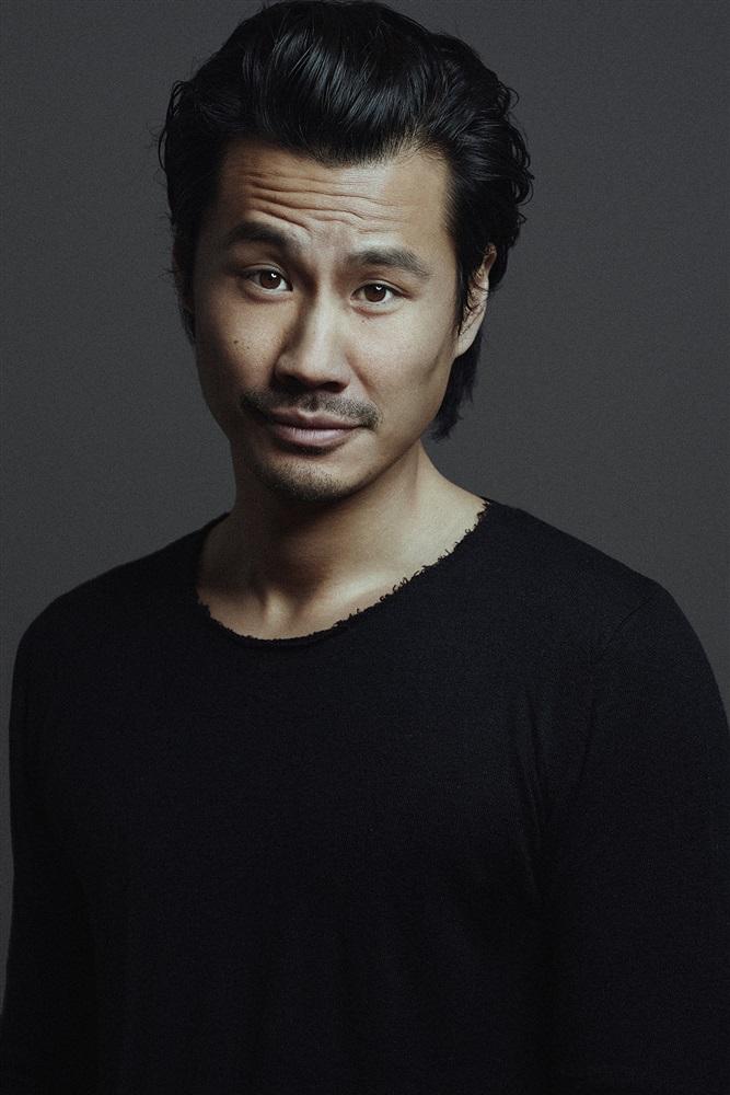Frederic Chau