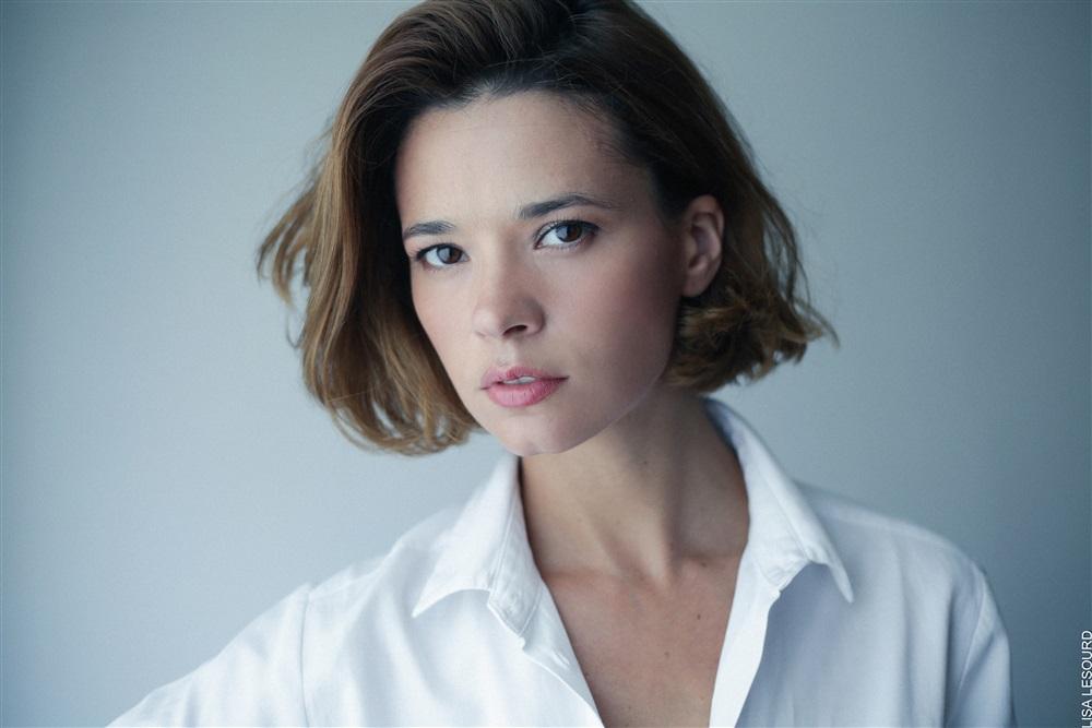 Maud Jurez