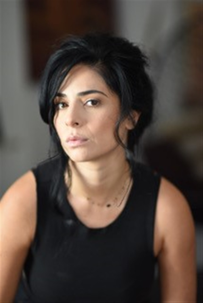 Maria Leon Barrios