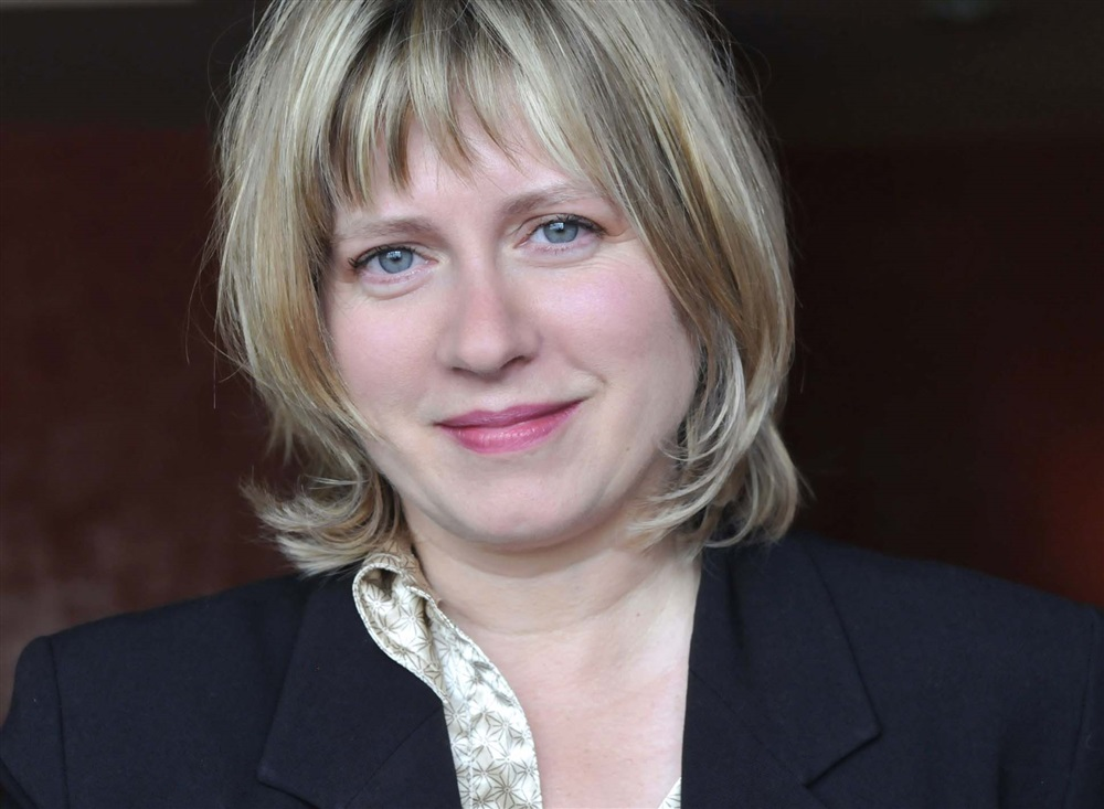 Charlotte Very - Actor - CineMagia.ro