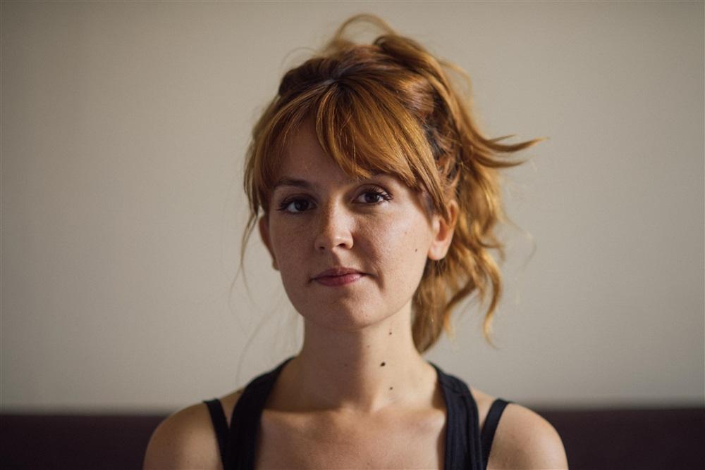 Justine LE POTTIER- Fiche Artiste - Artiste interprète ...