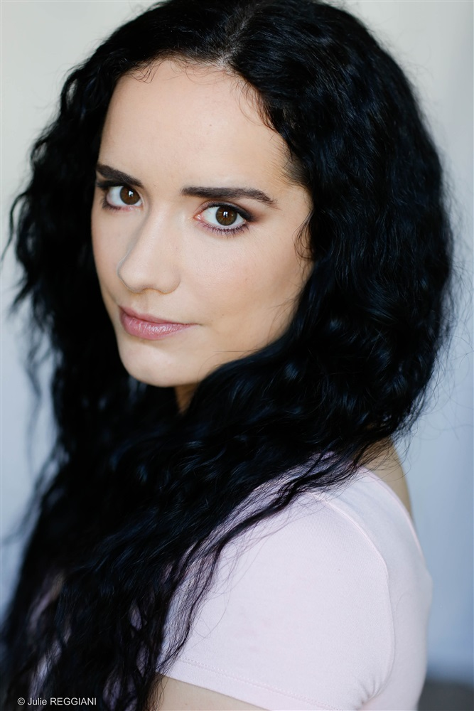 Leila Denio Actress