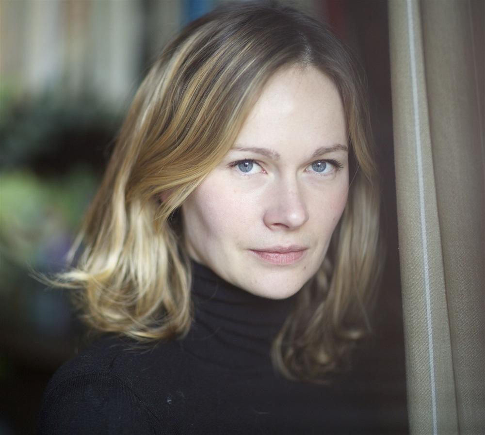 Annabelle Hettmann