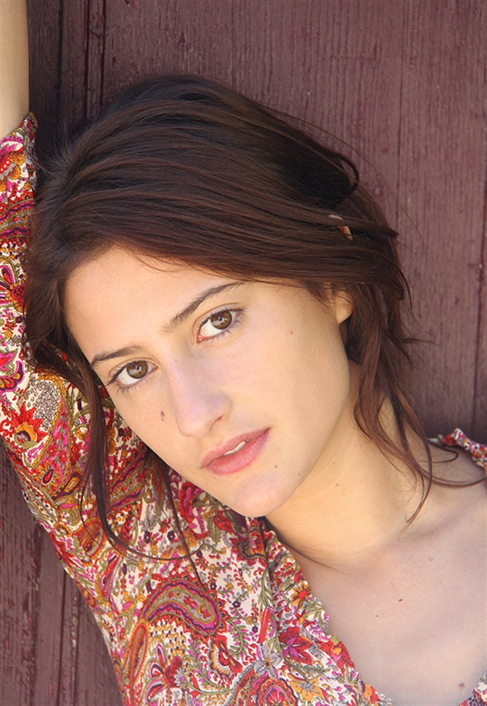 Lola CRETON- Fiche Artiste - Artiste interprète