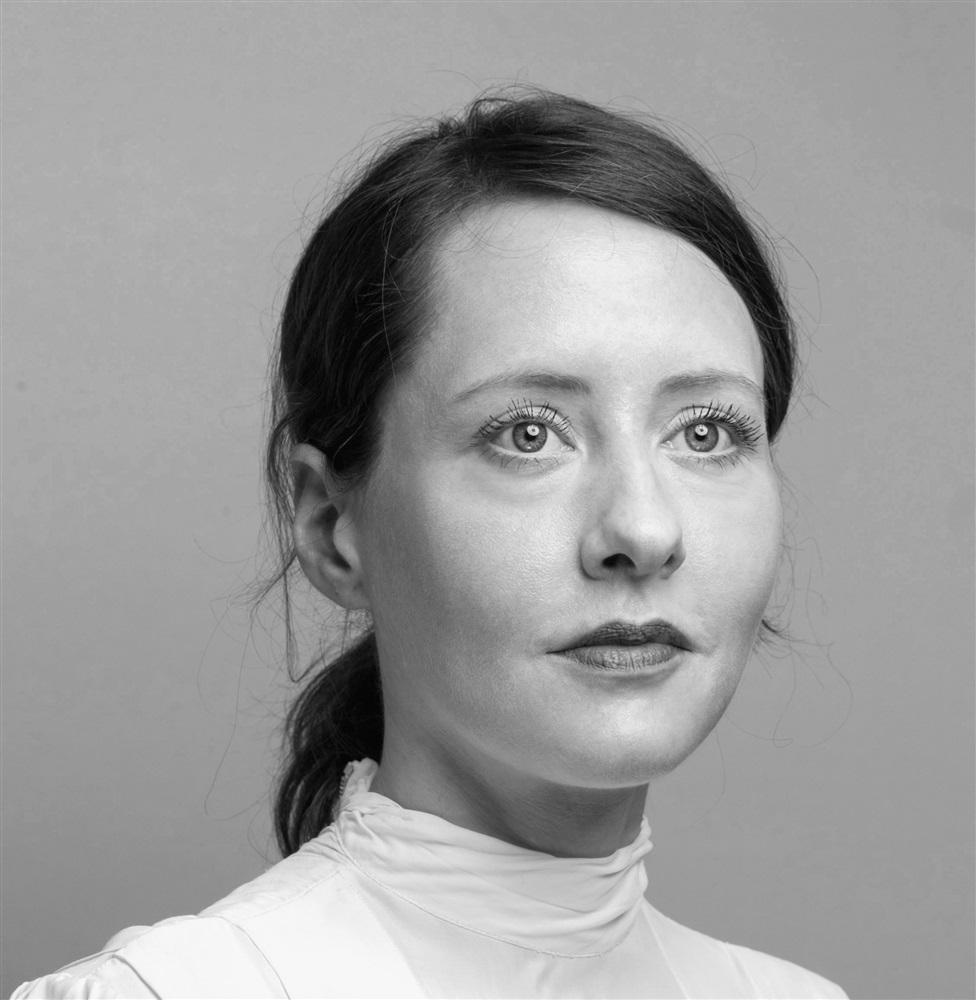 Marie Moriette