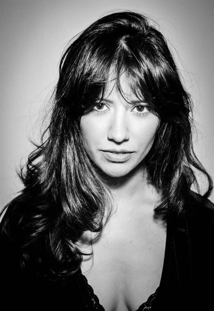 Sol Acting Academy: Virginia Del Sol Rodriguez- Artist Profil