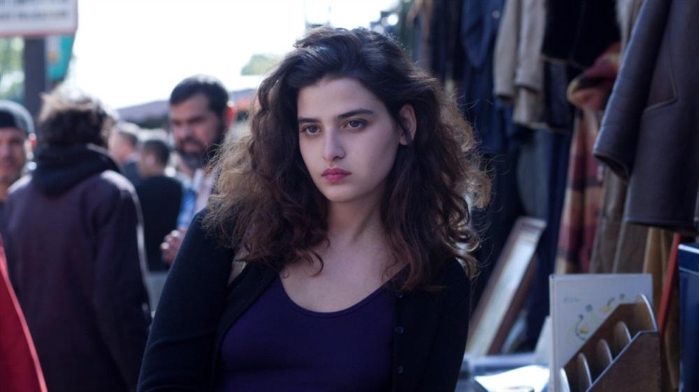 Manal Issa na Peur de rien