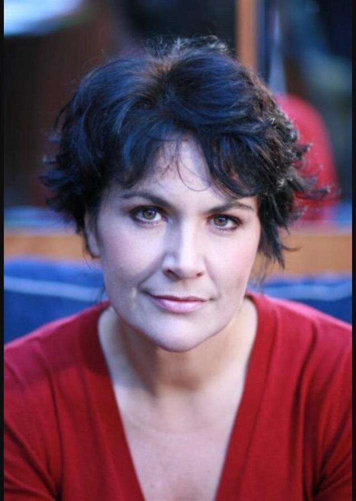Marie-Francoise Gonzales