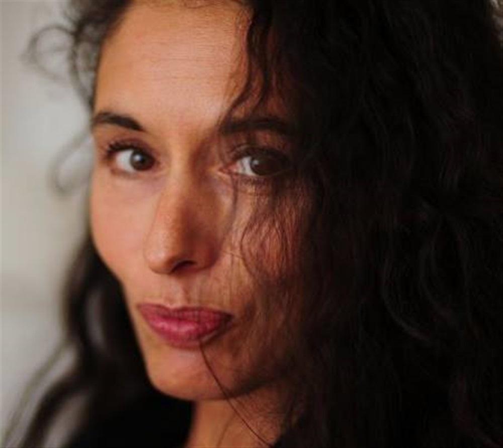 Emmanuelle Escourrou Nude Photos 56