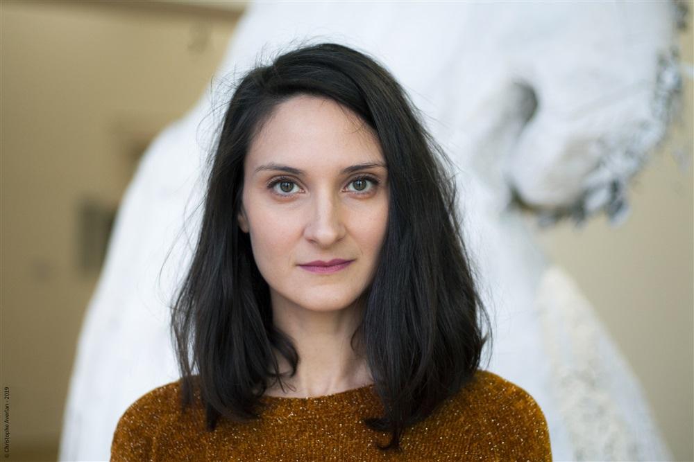 Alice Pehlivanyan