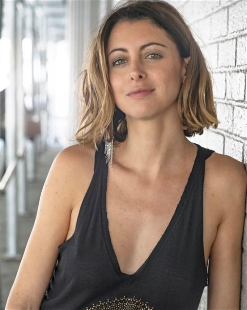 Carolina Felline