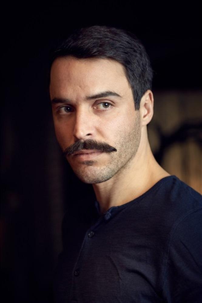 Assaad Bouab Artist Profil Actor Agencesartistiques Com La