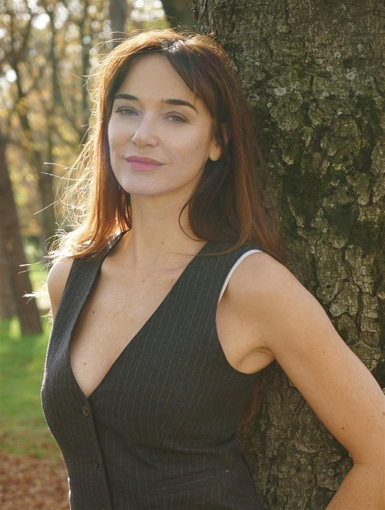 Charlotte Rothwell