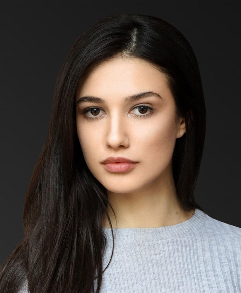 Madalina Bellariu Ion