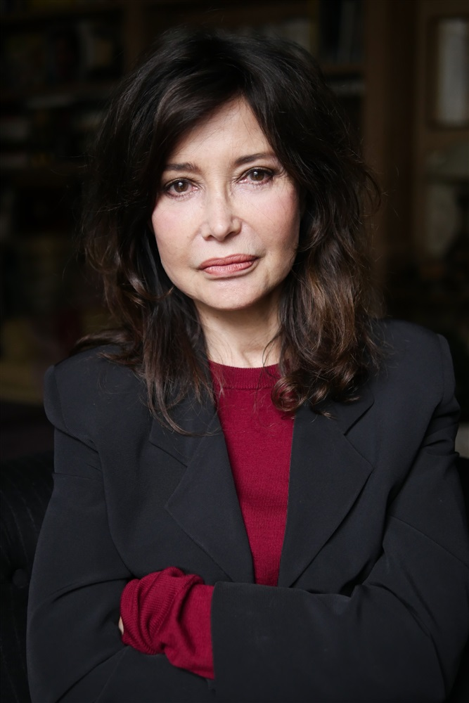 Evelyne Bouix- Fiche Artiste - Artiste interprète ...