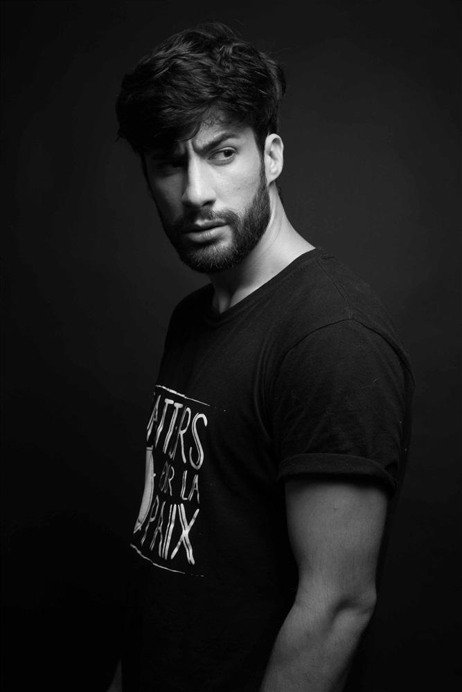 Mohamed Belkhir (MB14)- Fiche Artiste - Artiste interprète ...